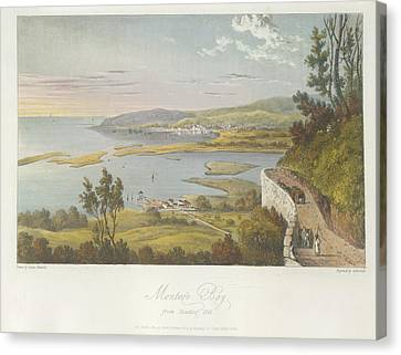 Montego Bay Canvas Print by British Library