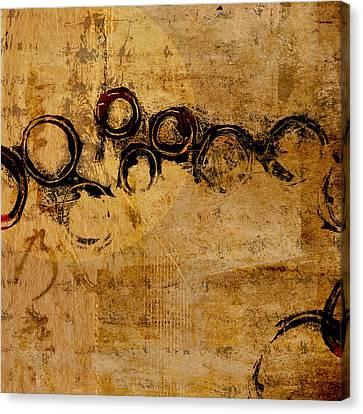 Moondance Canvas Print by Carol Leigh