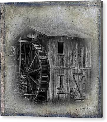 Morgan's Mill Canvas Print