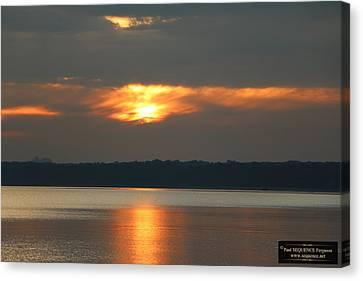 Canvas Print - Morning Beauty 2 by Paul SEQUENCE Ferguson             sequence dot net