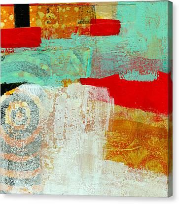 Moving Through 24 Canvas Print by Jane Davies