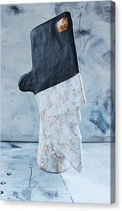 Expression Canvas Print - Mum No.12 Bandido No. 1 by Mark M  Mellon