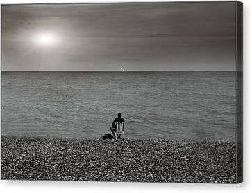 My Place Canvas Print by Jason Green