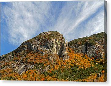 New Hampshire White Mountains Canvas Print by Juergen Roth