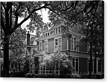 New Orleans - The Big Easy Canvas Print