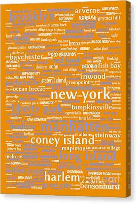 New York 20130709p168 Canvas Print