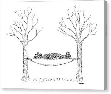 New Yorker October 23rd, 1978 Canvas Print