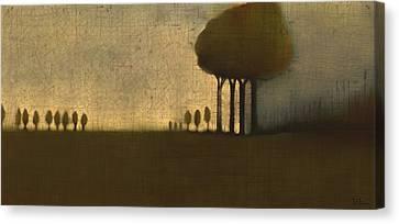 Nineteen Trees  #10 Canvas Print
