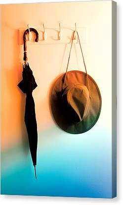 No Rain Today Canvas Print by Bob Orsillo