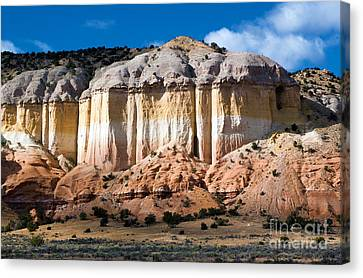 Northern New Mexico Canvas Print