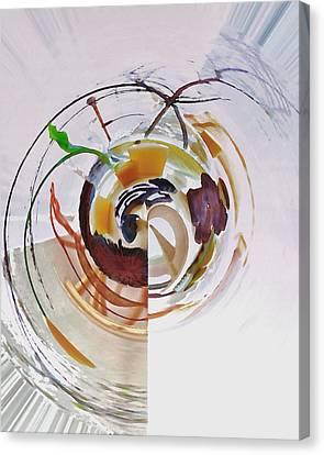 Interior Still Life Canvas Print - Nothing Special 1 by Yury Malkov
