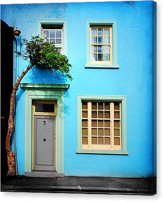 Number 23 Canvas Print by Mark Rogan