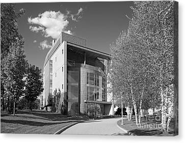 Olin College Academic Center Canvas Print