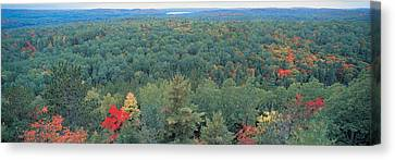 Ontario Canada Canvas Print by Panoramic Images