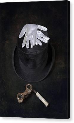 Opera Canvas Print by Joana Kruse