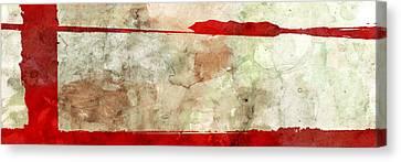 Orient Canvas Print