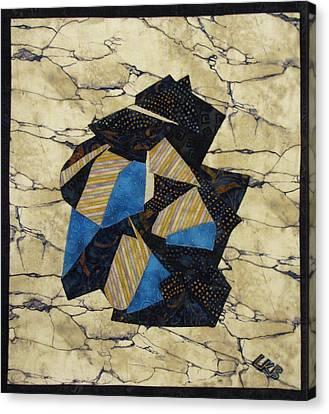 Origami Canvas Print by Lynda K Boardman