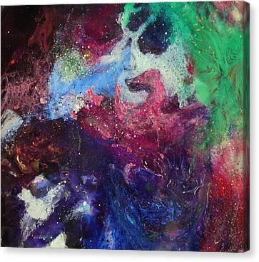 Ov1002 Canvas Print by Kathleen Fowler