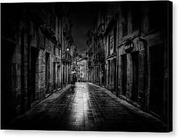 Oviedo Canvas Print