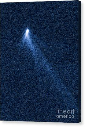 P2013 P5 Asteroid Belt, 2013 Canvas Print