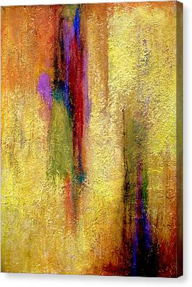 Parallel Dreams Canvas Print