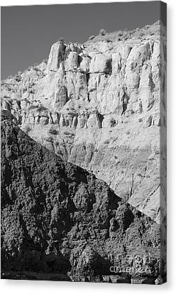 Paria Utah I Canvas Print by Dave Gordon