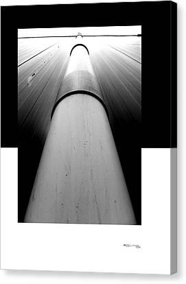 Canvas Print - Path 2 by Xoanxo Cespon