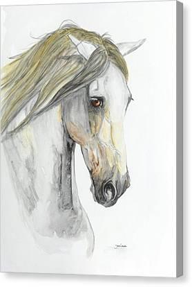 Pensador Canvas Print by Janina  Suuronen