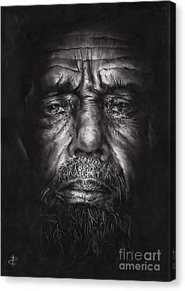 Philip Canvas Print