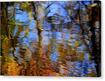 Photographic Painting Canvas Print by Frozen in Time Fine Art Photography