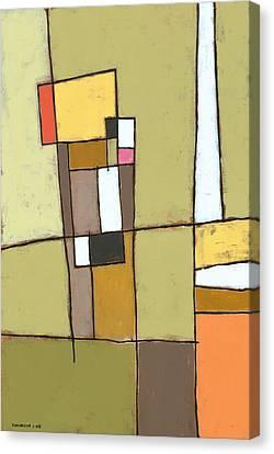 Pimento Canvas Print by Douglas Simonson