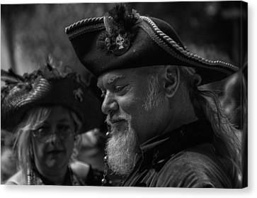 Pirates  Canvas Print by Mario Celzner