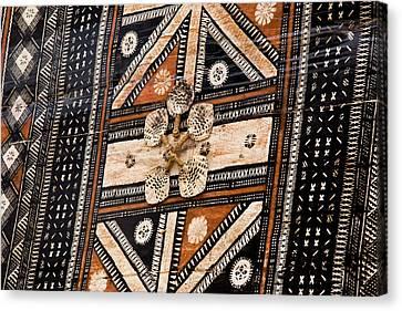 Tonga Canvas Print - Polynesia, Kingdom Of Tonga by Jaynes Gallery