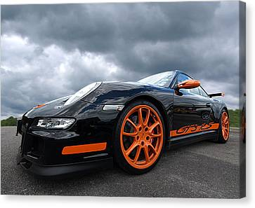 Porsche Gt3 Rs Canvas Print
