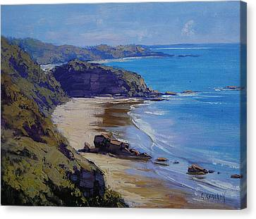 canvas prints port macquarie