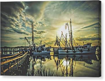 Port Royal Canvas Print