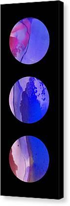 Reproductions Canvas Print - Portal B2 B by Brian Allan
