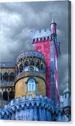 Portugal, Sintra Canvas Print by Jaynes Gallery