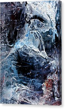 Predator Canvas Print by Petros Yiannakas
