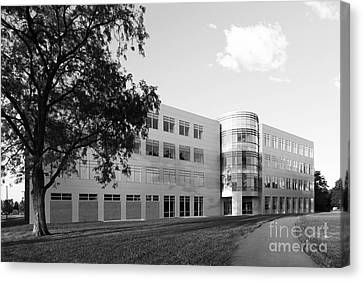 Purdue University Discovery Learning Center Canvas Print
