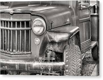 Pure American Canvas Print by JC Findley