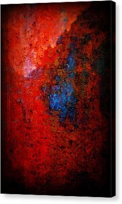 Radiance Canvas Print by Leanna Lomanski