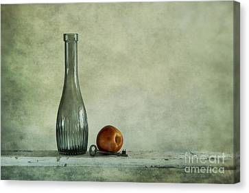 Random Still Life Canvas Print