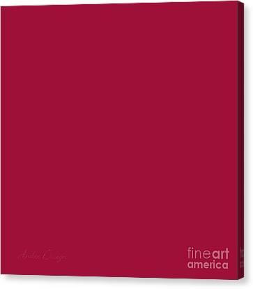 Raspberry Canvas Print