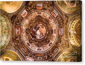Ravenna Canvas Print by JR Photography