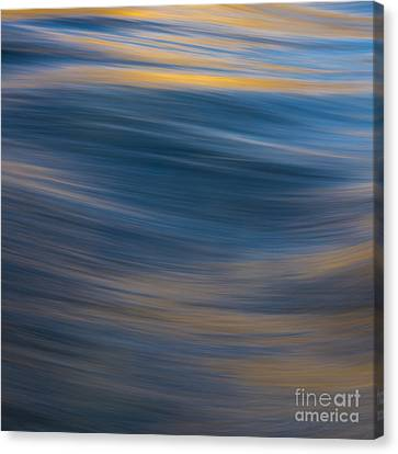 Reflection 1 Canvas Print by Iksung N