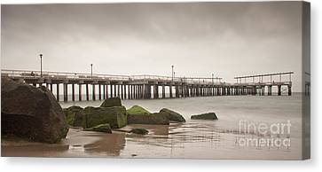 Relaxation  Canvas Print by Michael Murphy
