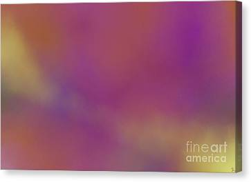 Restful Canvas Print by Anita Lewis