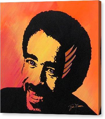 Canvas Print - Richard Pryor Live And Well by Bill Manson