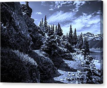 Rocky Mountain High  Canvas Print by Movie Poster Prints